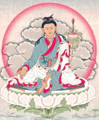 Terton Rigdzin Jigme Lingpa
