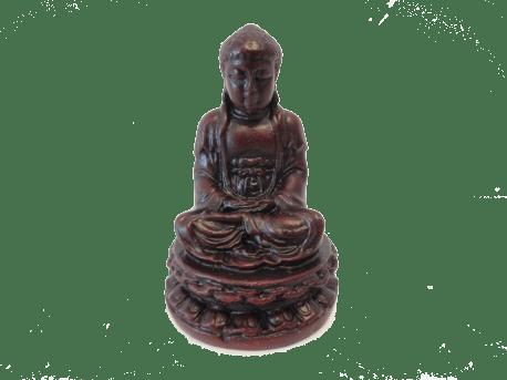 Boeddha in meditatie