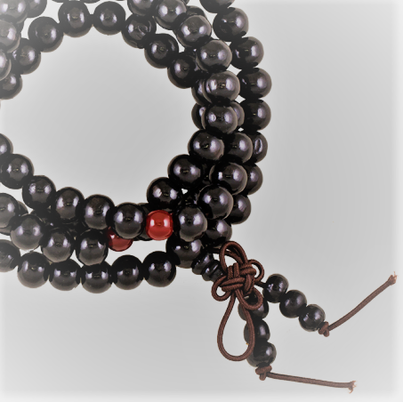 mala hout zwart elastisch