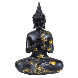 biddende Boeddha