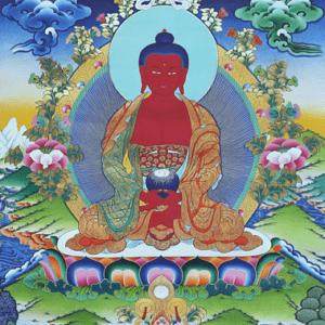 Boeddha Amitabha