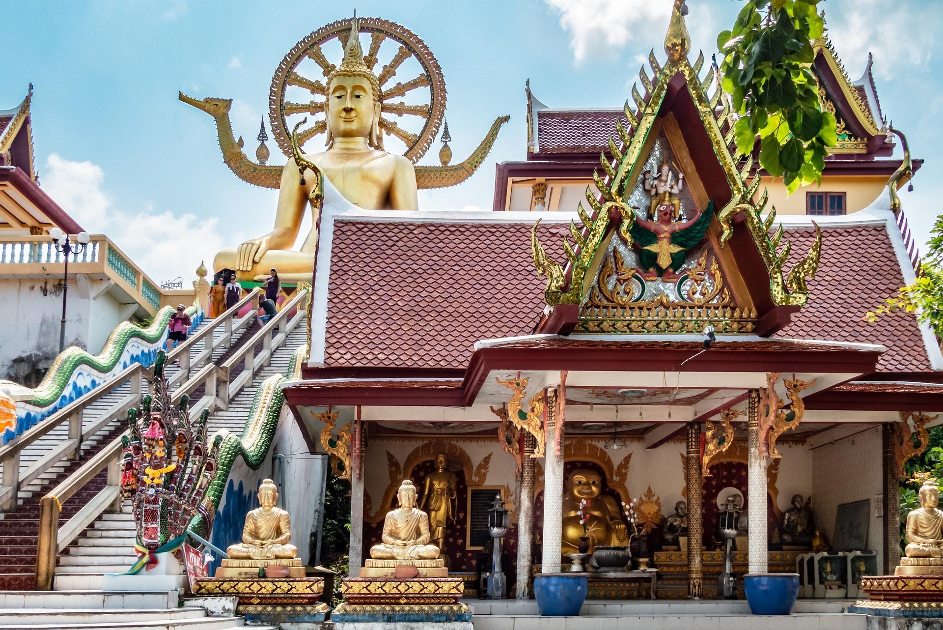 Hoeveel Boeddha's zijn er eigenlijk?