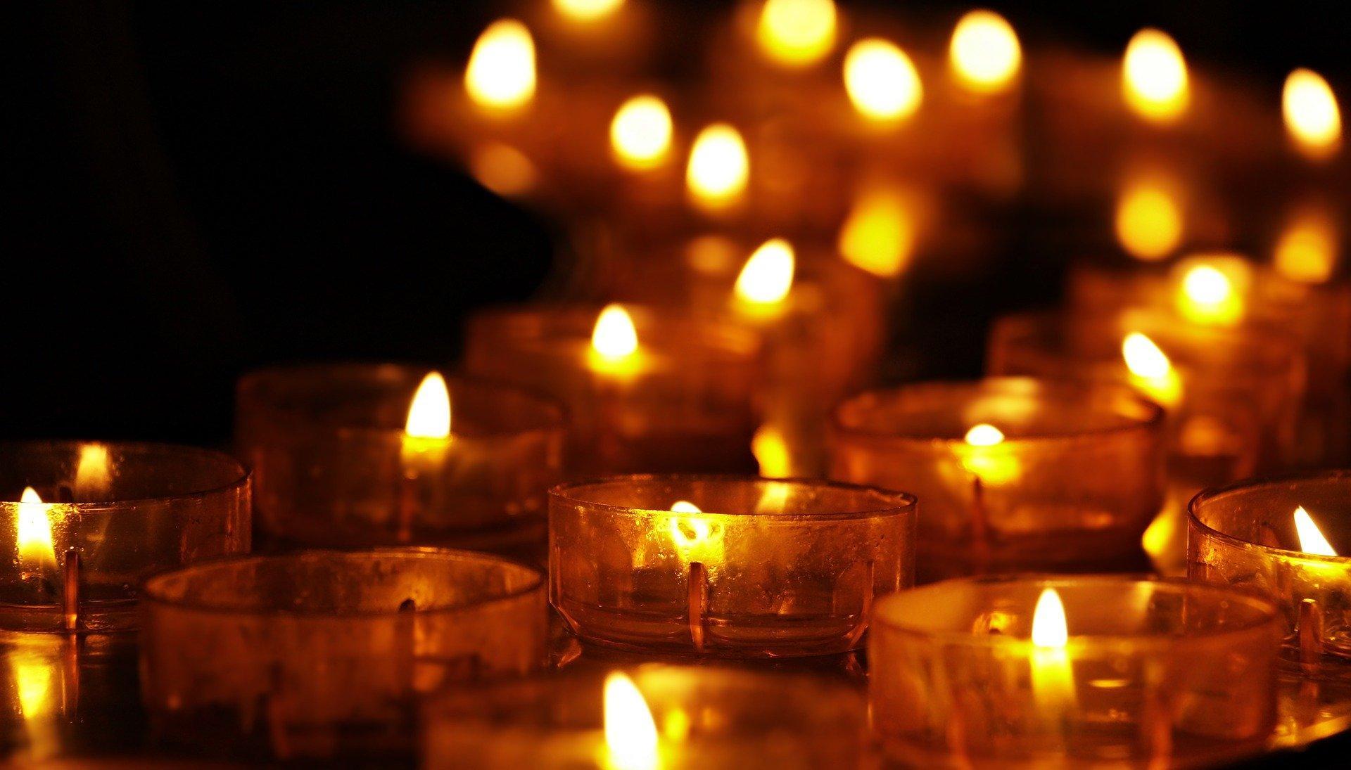 Met sfeerlichten gezelligheid in huis creëren