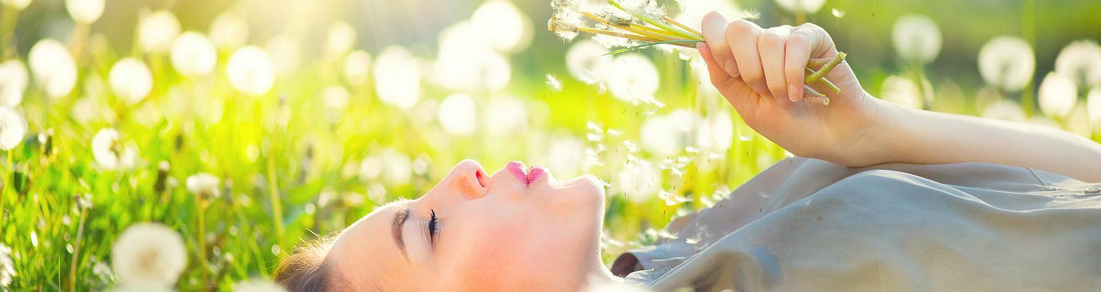 Je allergie op een natuurlijke manier verminderen