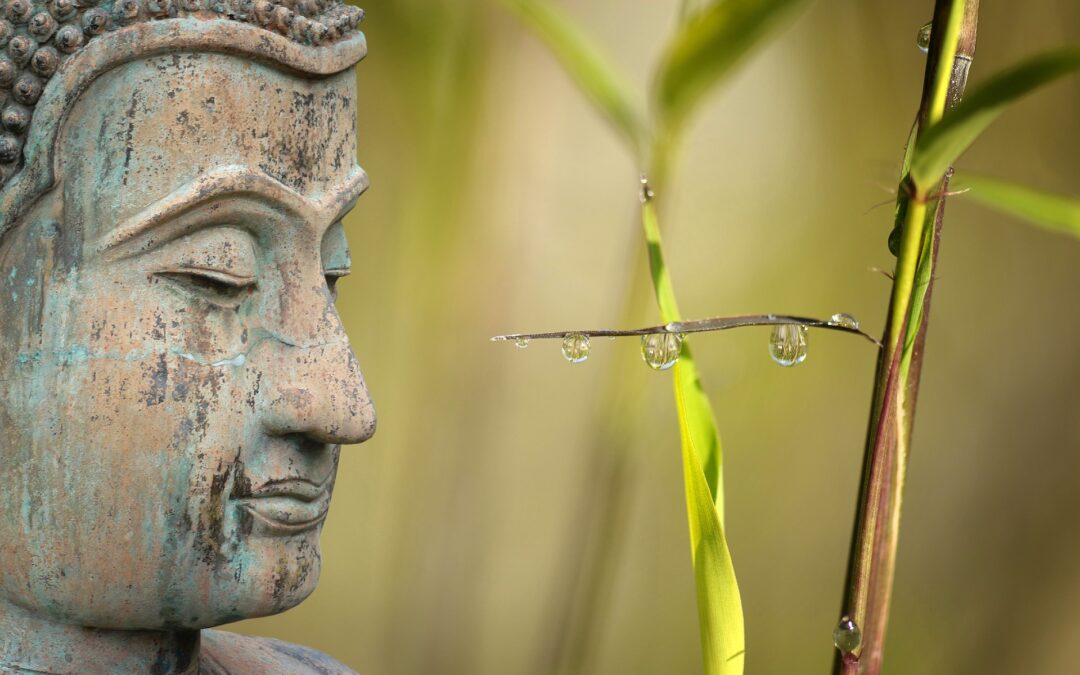 Waarom wil je een Boeddhabeeld kopen?