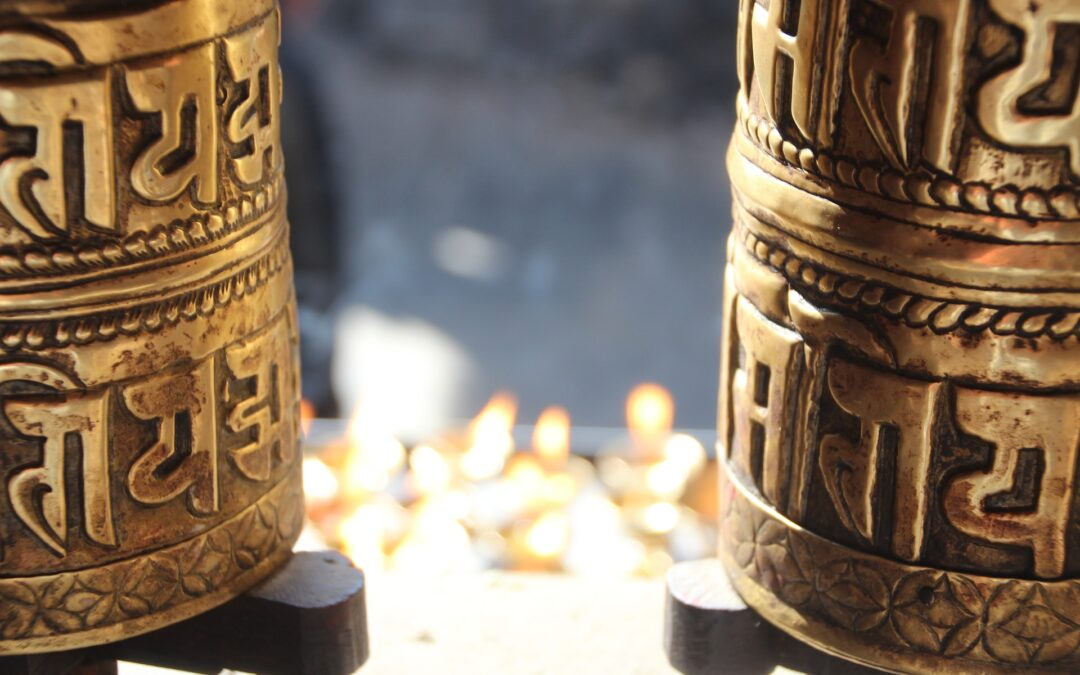 Wie is Avalokiteshvara?