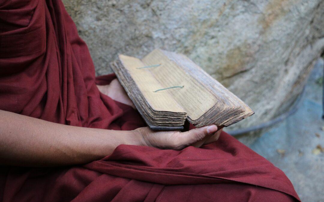 Een paar van de beste spirituele boeken
