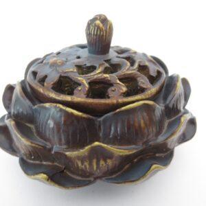 Boeddha.online vintage wierookbrander