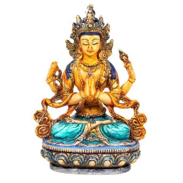 Boeddha.online Chenresig Avalokiteshvara Boeddha