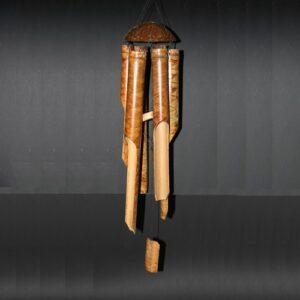 Boeddha.online bamboe windgong