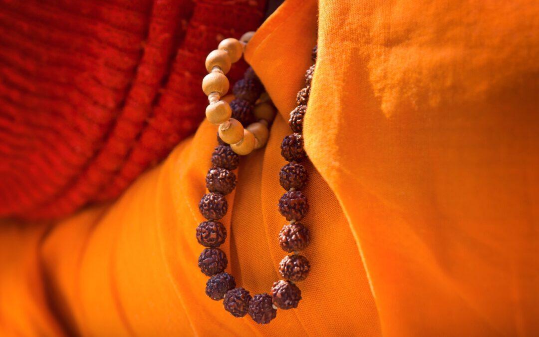 Wat zijn de voordelen van het dragen van een Rudraksha Mala?