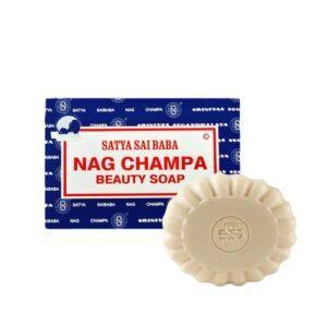 Sai Baba zeep Nag Champa Soap