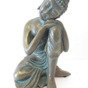 Boeddha slapend