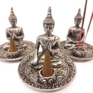 wierookhouders set - Boeddha.online