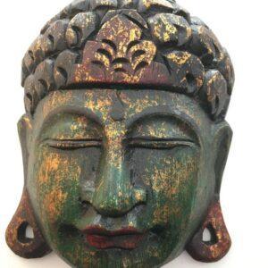 Boeddha masker