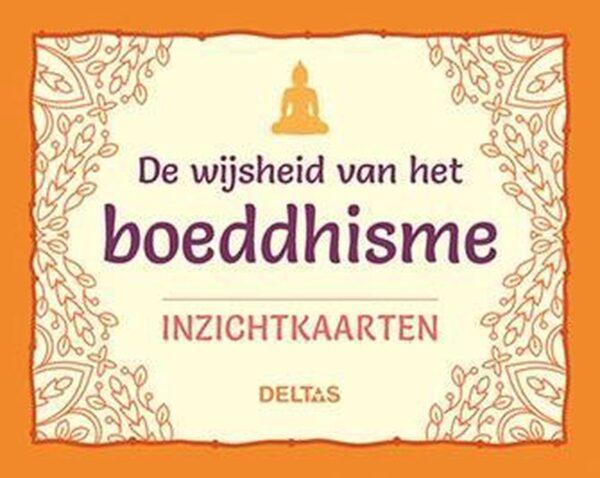 wijsheid van het boeddhisme