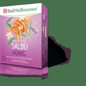 salie honing thee